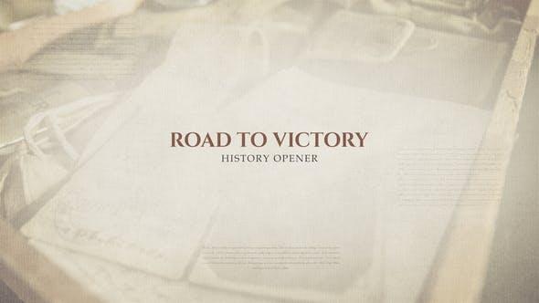 Thumbnail for Route vers la Victoire