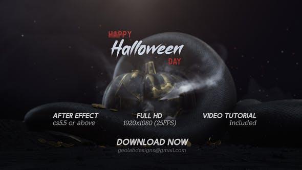 Thumbnail for Jour d'Halloween