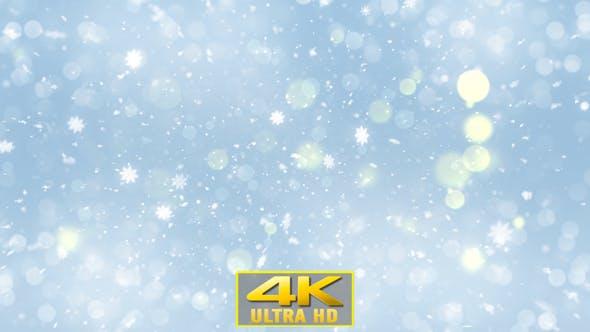 Thumbnail for Christmas Glitters V1