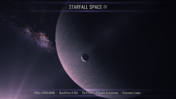 Thumbnail for Starfall Space IV