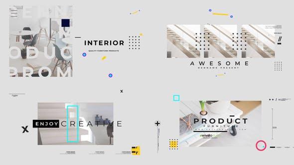 Thumbnail for Promoción del producto Visual Furniture