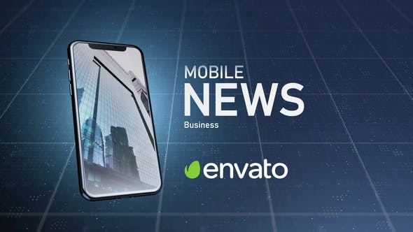 Thumbnail for Mobile News
