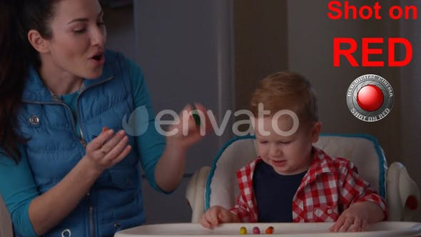 Thumbnail for Child is Learning To Count