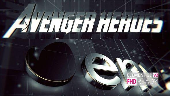 Logo de ligne de grille E3D