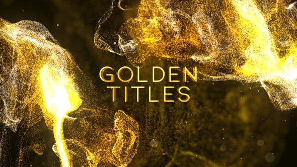 Thumbnail for Golden Titles