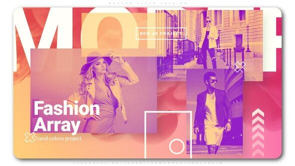 Thumbnail for Fashion Array