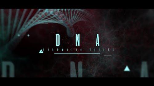 DNA Medical Opener