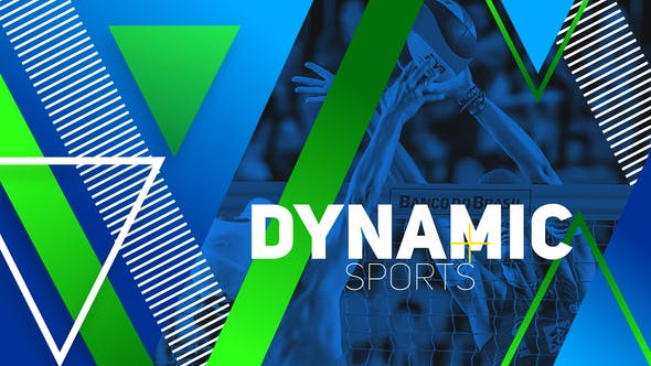 Thumbnail for Dynamic Sports Opener