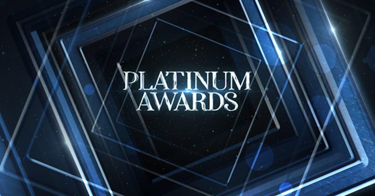 Platinum Awards