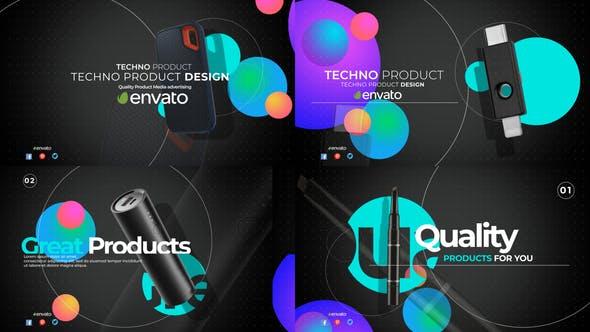 Thumbnail for Technologic Product Promo