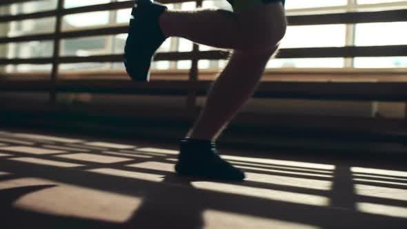 Running Mettle