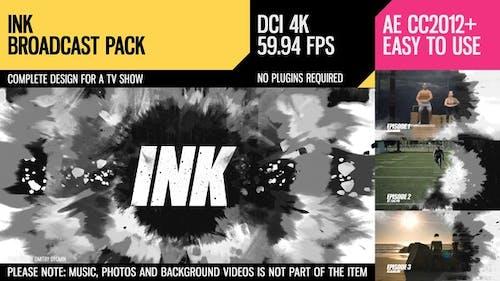 Ink (Broadcast Pack)