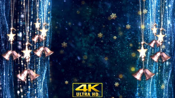 Thumbnail for Christmas Background 4