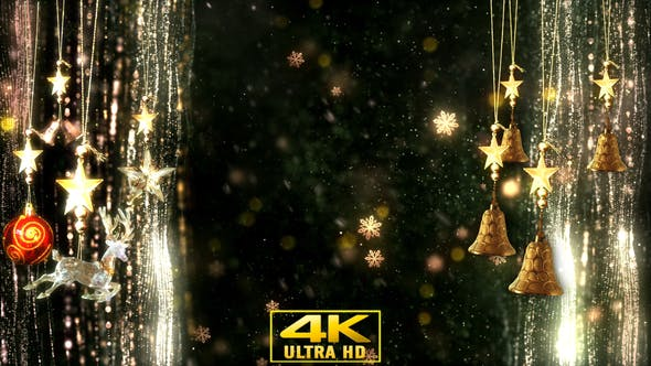 Thumbnail for Christmas Decorations 6