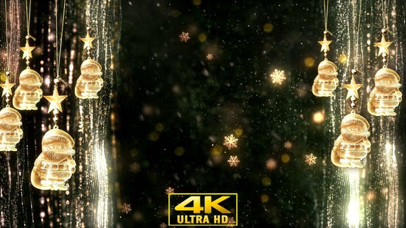 Cover Image for Christmas Decorations 3