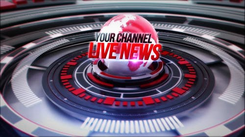 World News Complete Broadcast Package