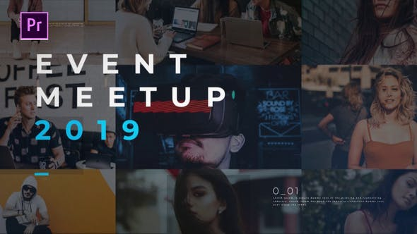Thumbnail for Event Meetup Promo