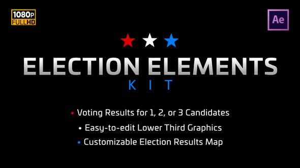 Election Elements Kit