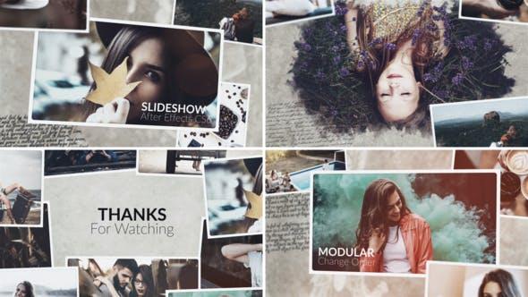 Gallery Of Memories - Photo Slideshow