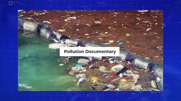 Thumbnail for Pollution Documentary