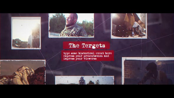 Thumbnail for The Targets