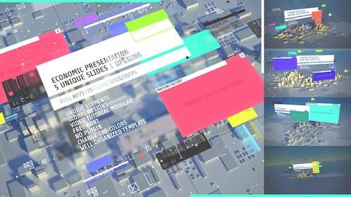 Economic Presentation/ Event Promo/ Conference/ Motivation/ Corporate Intro/ Business Meeting/ IGTV