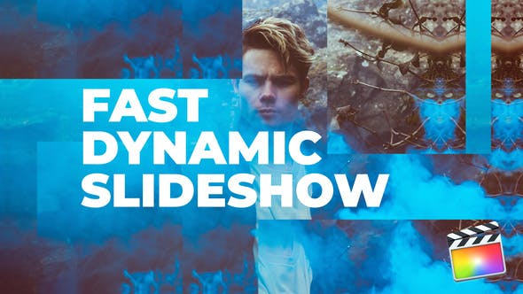 Thumbnail for Fast Dynamic Slideshow
