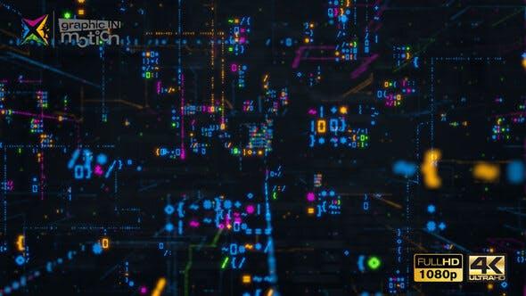 Thumbnail for Révélation du Logo de code numérique
