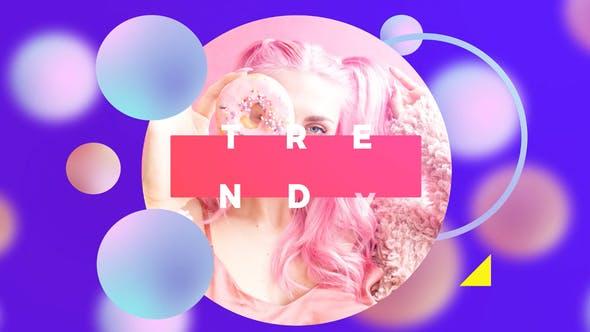 Thumbnail for Presentación de burbujas
