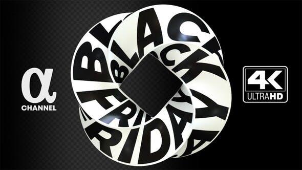 Thumbnail for Black Friday Loop Ver.2