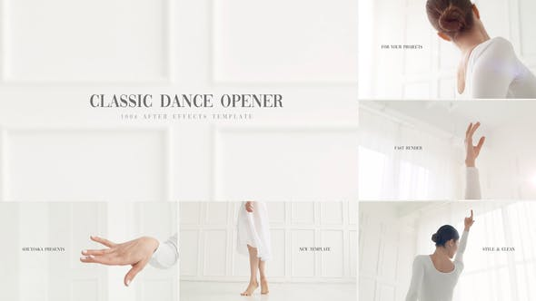 Thumbnail for Classic Dance Opener