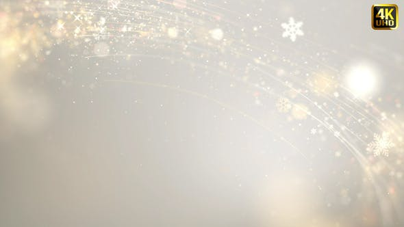 Thumbnail for Clean Christmas Background