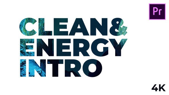 Cover Image for Clean & Energy Intro