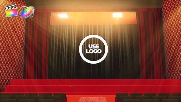 Thumbnail for Логотип театра