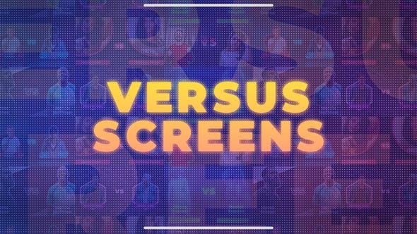Thumbnail for Versus Screens