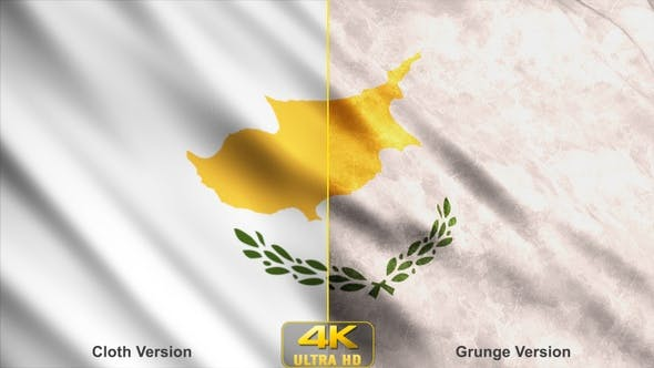 Thumbnail for Cyprus Flags