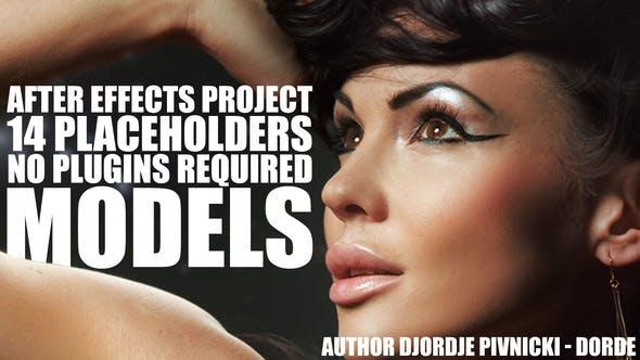 Thumbnail for Modèles