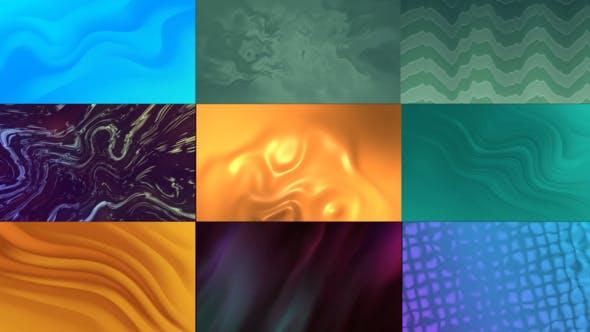 Thumbnail for Fondos animados únicos