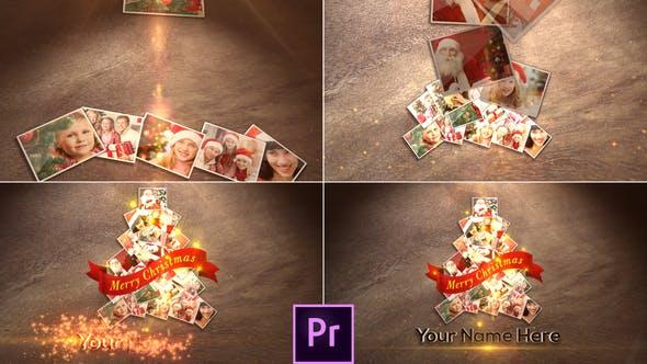 Thumbnail for Christmas Photos - Premiere Pro