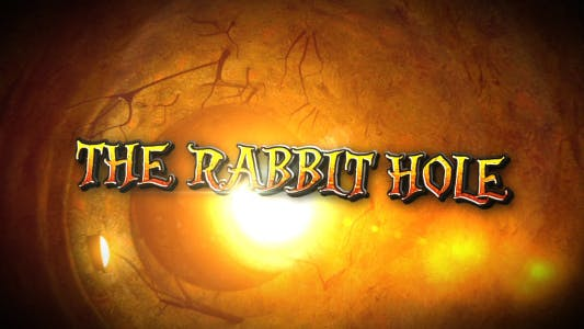 Thumbnail for Through the Rabbit Hole Opening Titles