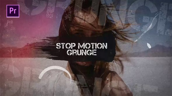 Thumbnail for Stop Motion Grunge