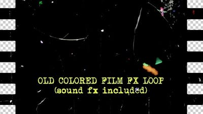 Old Film FX