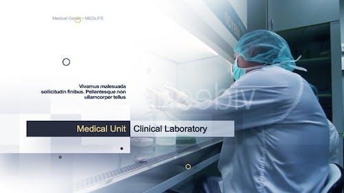 Medical Clinic Presentation