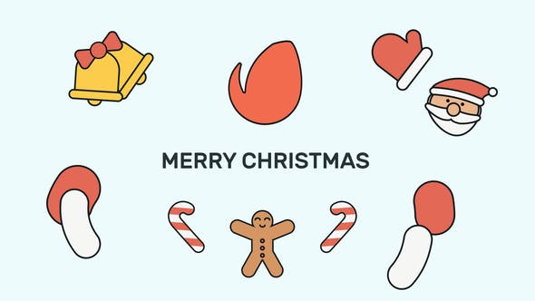 Thumbnail for Christmas Logo
