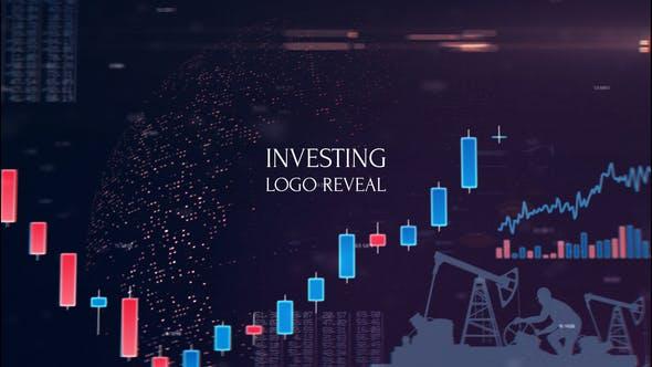 Thumbnail for Investing Logo Reveal