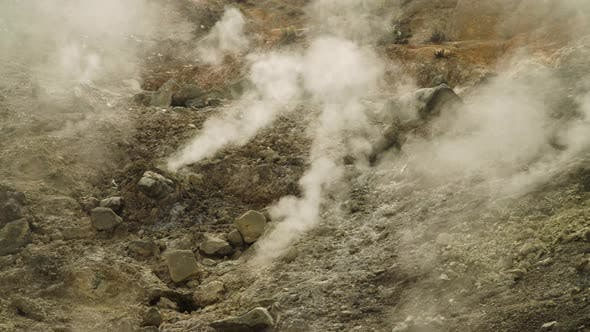 Thumbnail for Geothermal Activity and Geysers