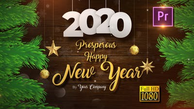 Christmas and New Year Opener 2020