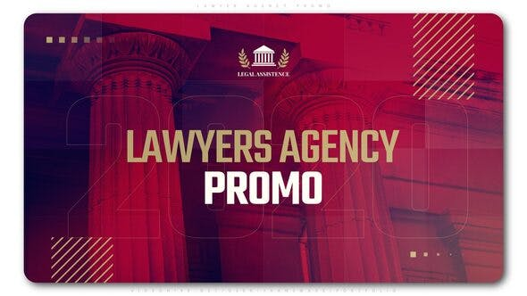 Thumbnail for Promoción de Agencia abogados