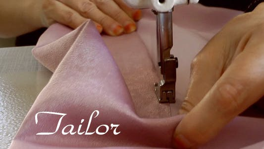 Thumbnail for Tailor 3