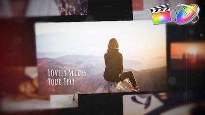 Lovely Slides